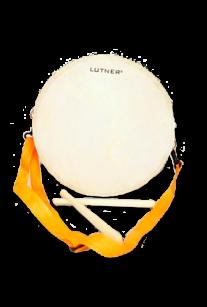 Барабан маршевый узкий