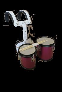 Барабан двойной навесной