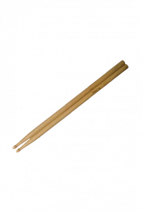 Барабанные палочки 5А (деревянный наконечник)