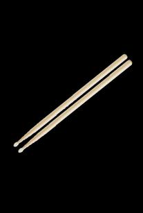 Барабанные палочки  Light 7A  (нейлоновый наконечник)