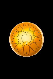 Глюкофон Ре Мажор 25 см