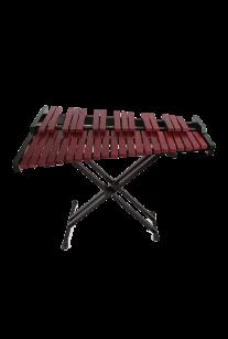 Ксилофон хроматический на стойке 37 нот