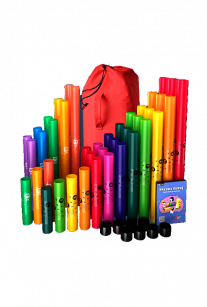 Boomwhackers. Набор Класс