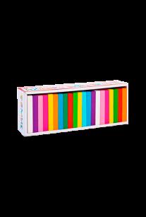 Конструктор Цветные плашки
