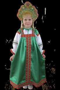 """Сарафан """"Василиса"""""""