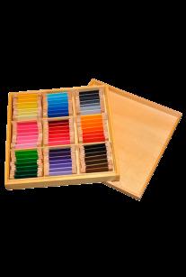 Цветные таблички (№3)