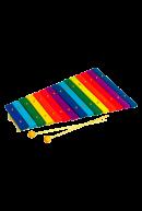 Ксилофон цветной 2 октавы
