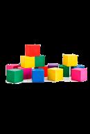 Кубики 20 штук