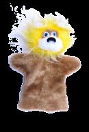 Рукавичка Лев