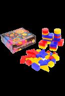 Логические блоки Дьенеша (3-7 лет)