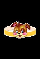 Маска-ободок Собачка