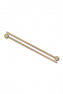 Палочки для металлофона/ксилофона (дерево)