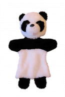 Рукавичка Панда