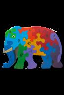 Головоломка Слон – счет