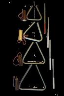 Комплект треугольников №6