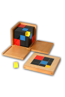 Триноминальный куб