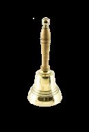 Валдайский колокольчик на ручке №7